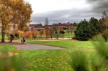ภาพ Best Western Plus Coventry Windmill Village Hotel Golf & Spa ใน โคเวนทรี