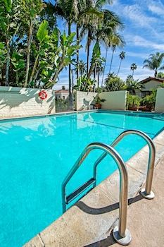Picture of Franciscan Inn & Suites in Santa Barbara