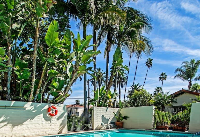 Franciscan Inn & Suites, Santa Barbara
