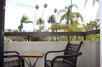 Fotografia do Franciscan Inn & Suites em Santa Barbara