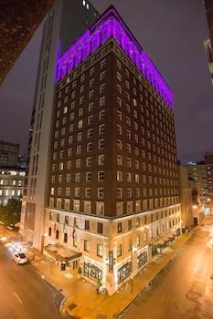 Foto di Magnolia Hotel St. Louis, a Tribute Portfolio Hotel a St. Louis