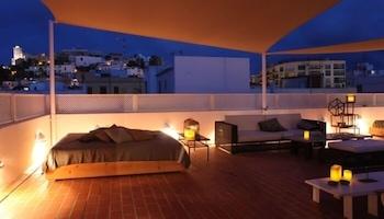 Bild vom Hostal Juanita in Ibiza