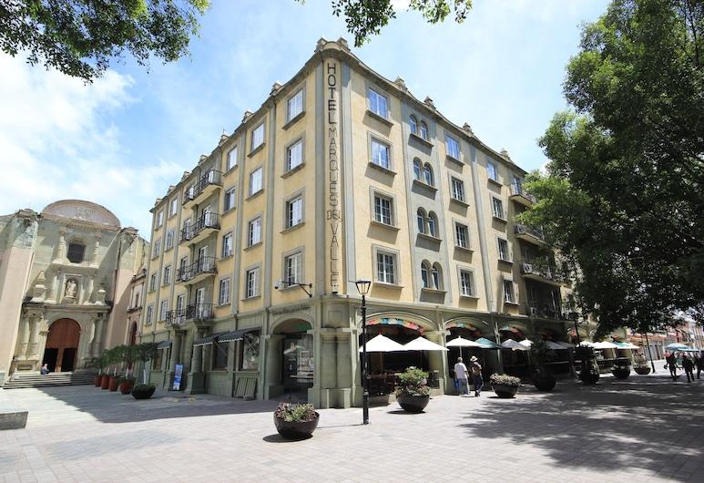 Hotel Marques del Valle, Oašaka
