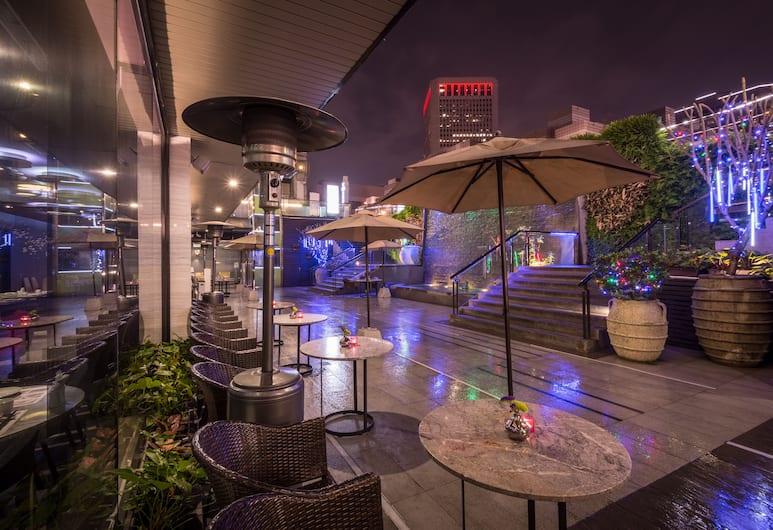 Taipei 101 SPARKLE Hotel, Taipei, Outdoor Dining