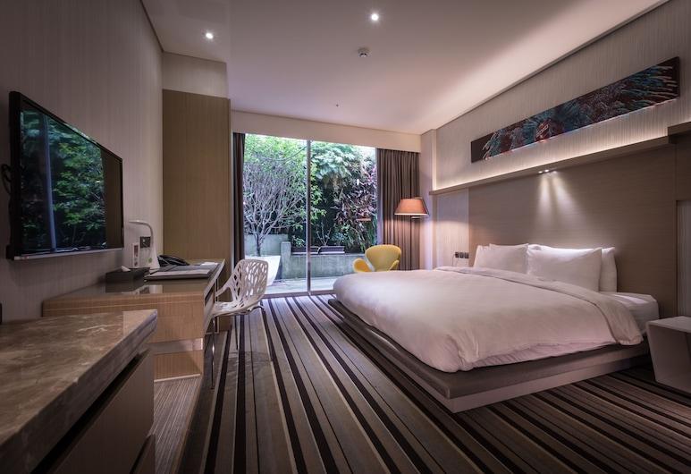 思泊客 台北101, 台北市, 舒活絢麗客房, 客房