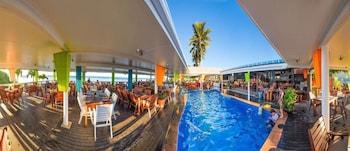 拉洛東加島民飯店的相片