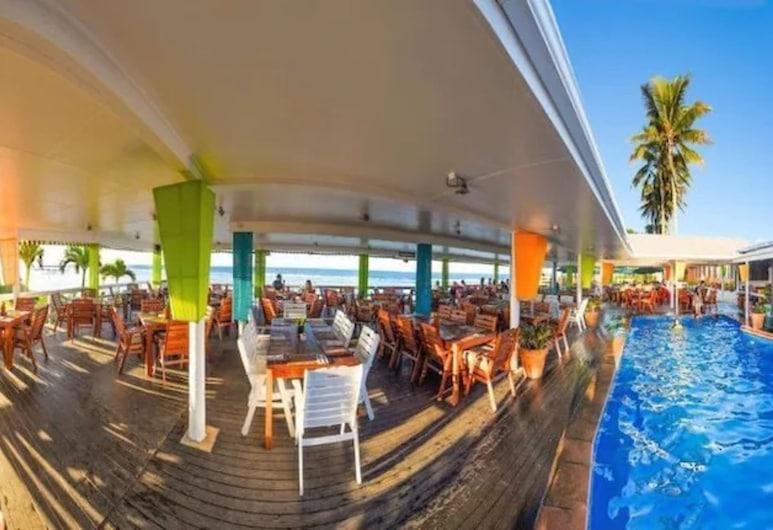 The Islander Hotel, Rarotonga