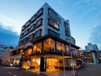Picture of Hotel Livemax Atami in Atami