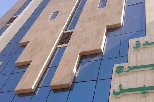 波爾阿斯飯店/