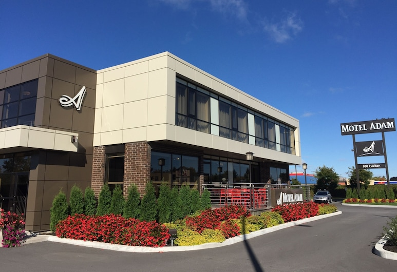 Motel Adam, Gatineau