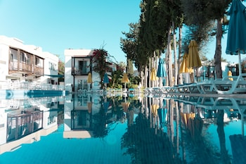 Picture of Bitez Garden Life Hotel - All Inclusive in Bodrum