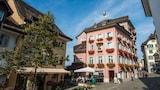 Bremgarten hotels,Bremgarten accommodatie, online Bremgarten hotel-reserveringen