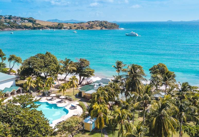 Bequia Beach Hotel Luxury Resort & Spa, Pulau Bequia, Kolam Terbuka