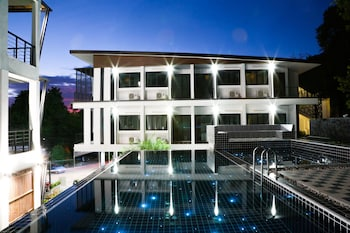 Picture of Chaantalay Hotel in Koh Tao