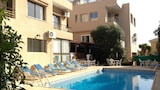 Choose This 2 Star Hotel In Paphos