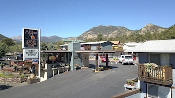 Foto van Alpine Trail Ridge Inn in Estes Park