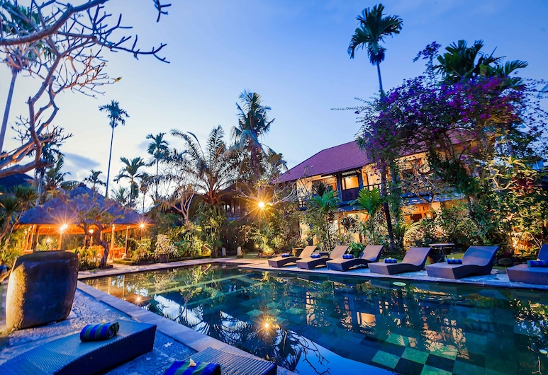 Ubud Inn Cottages, Ubud