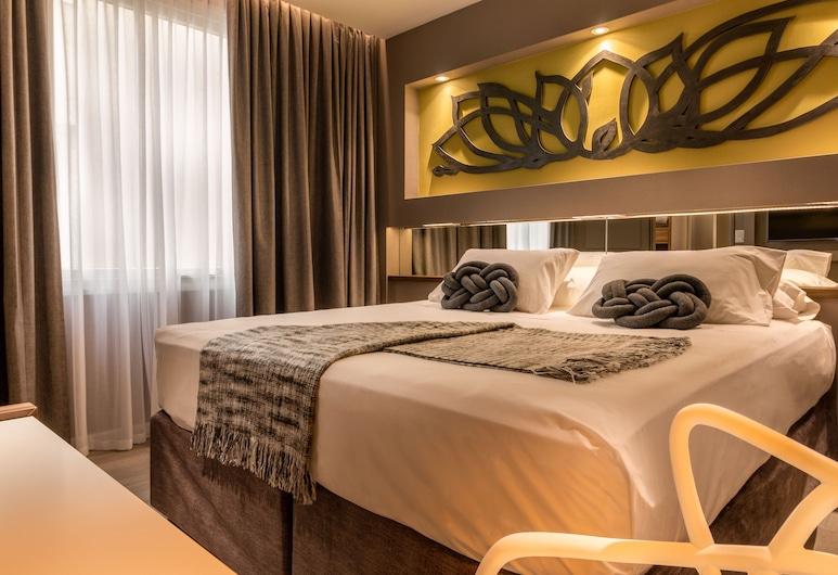 River Hotel, Buenos Aires, Apartament typu Superior Suite, Pokój