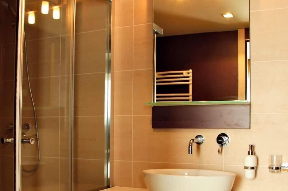 Phòng đôi Tiêu chuẩn, 1 phòng ngủ - Phòng tắm