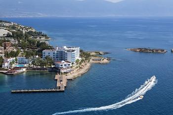 Picture of Le Bleu Hotel & Resort in Kusadasi