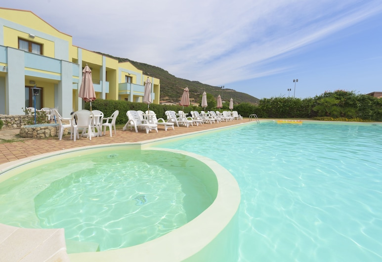 Hotel Isola Rossa, Bosa