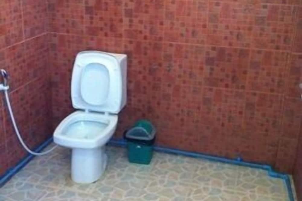 Standard tuba - Vannituba