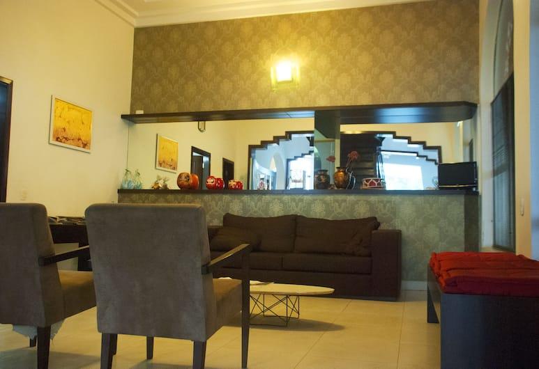 Hara Palace Hotel, Curitiba