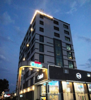 Picture of Hotel Orbit in Chandigarh
