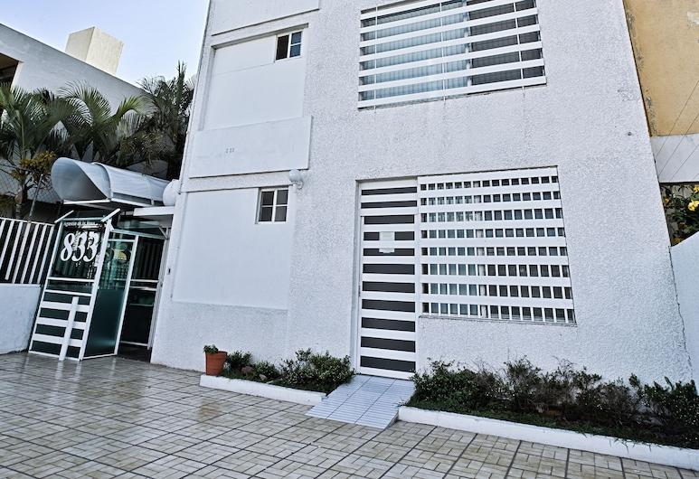 Hotel H Américas, גואדאלאחארה