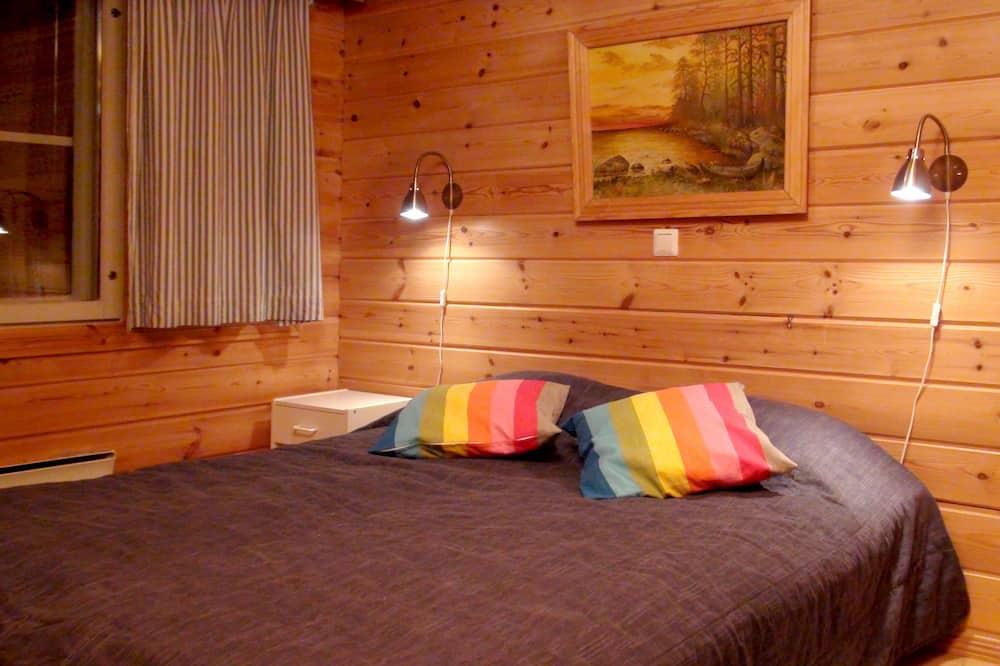 Standaard huisje, sauna - Woonruimte