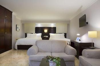 Foto Plaza Florida Suites di Santo Domingo