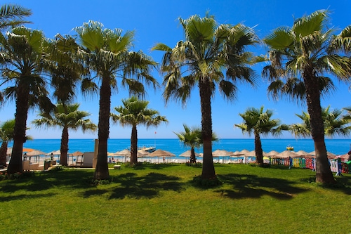 Galeri Resort Hotel All Inclusive In Alanya Hotels Com
