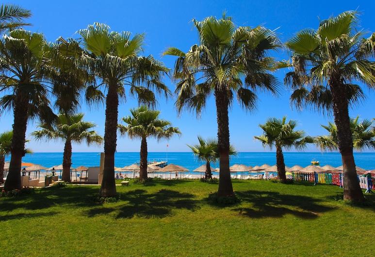 Galeri Resort Hotel – All Inclusive, Alanya, Pláž