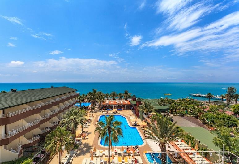 Galeri Resort Hotel – All Inclusive, Alanya