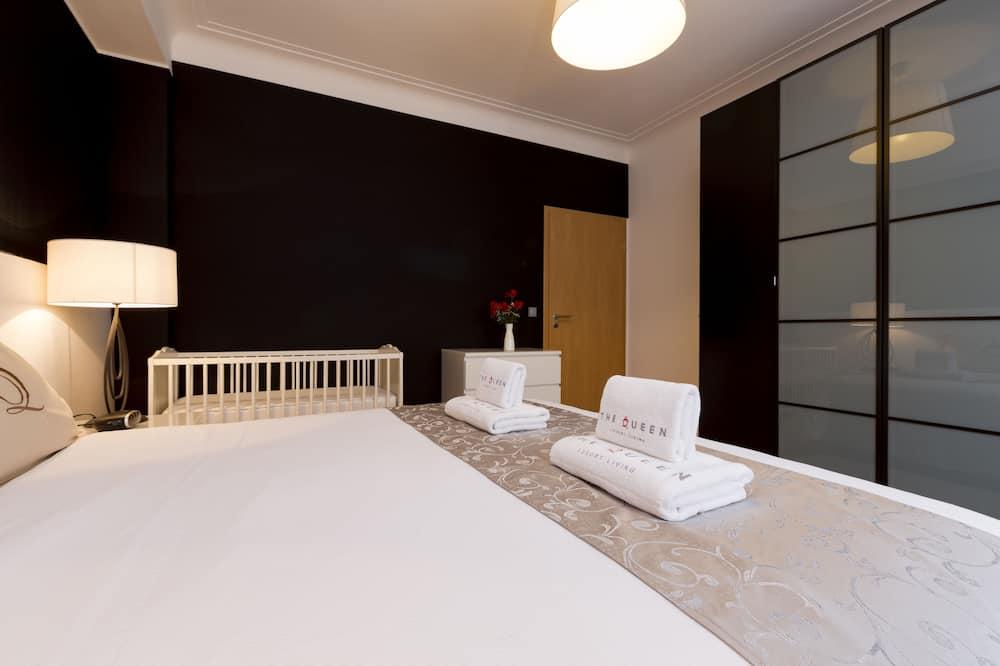 Executive Apartment, 2 Bedrooms - Room