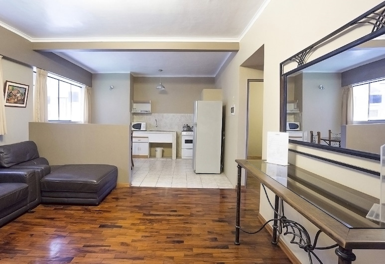 Suites Larco 656, Lima, Apartment, 2 Bedrooms, Kitchen, Living Room