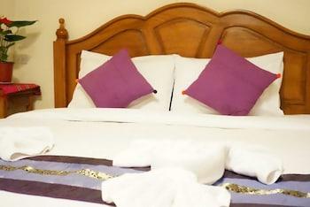 A(z) Rustic Guesthouse hotel fényképe itt: Chiang Mai