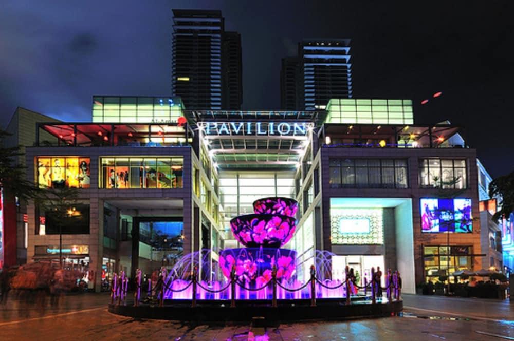 Book Hotel Ambassador Bukit Bintang In Kuala Lumpur