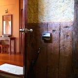 豪華雙床房 - 浴室洗手盤