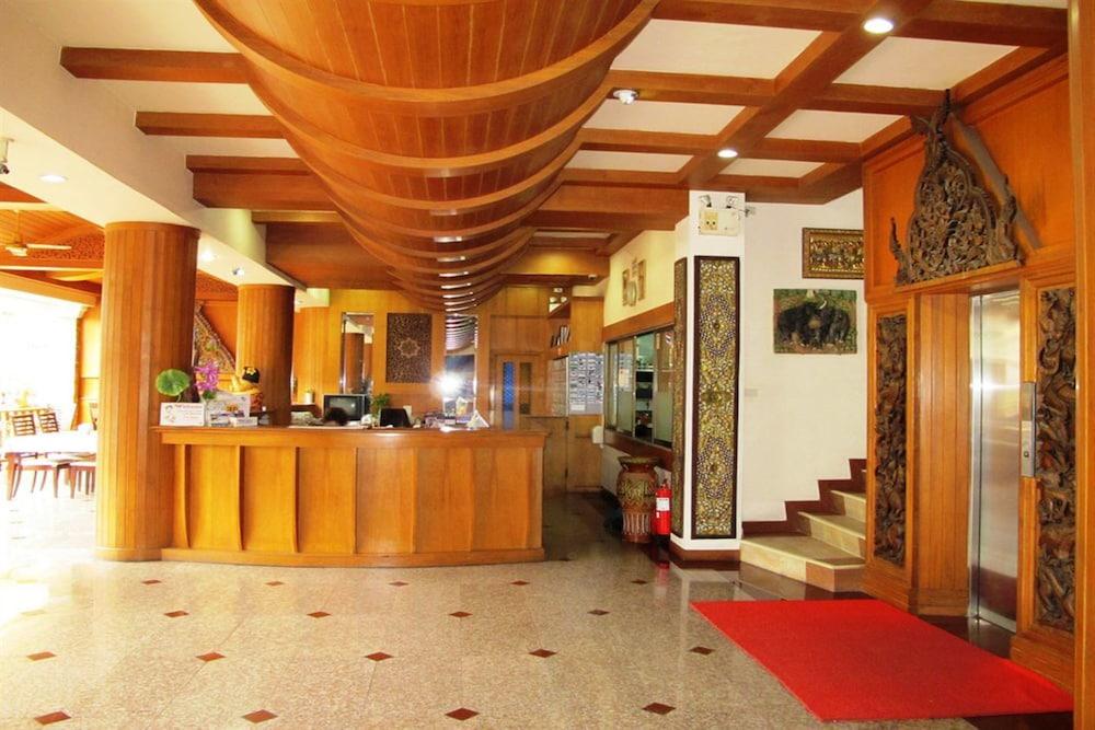 best budget hotels in pattaya