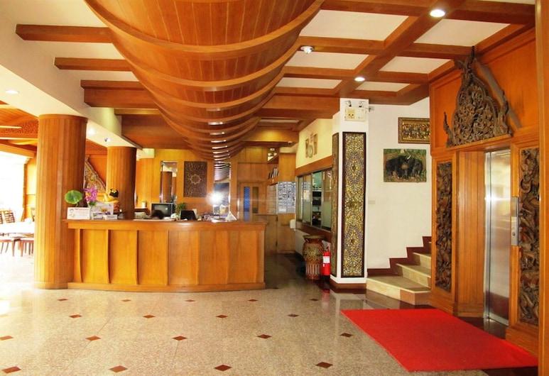 P.72 Hotel & Bar, Pattaya