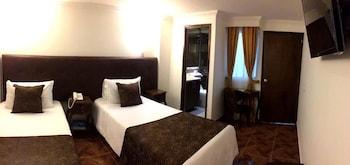 Foto del Hotel Boutique Feria Internacional en Bogotá