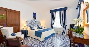 Bild vom Villa Cimbrone in Ravello