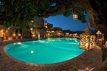 Fotografia hotela (Villa Cimbrone) v meste Ravello