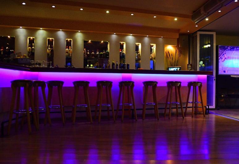 Kalathos Sun Hotel, Rodosz, Hotel bár
