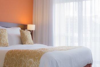 卡拉卡斯阿爾塔米拉洲際酒店的圖片