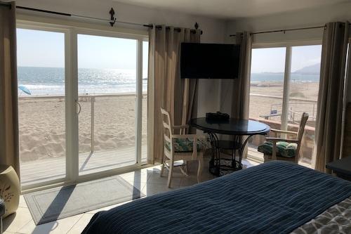 海岸渡假屋旅館/