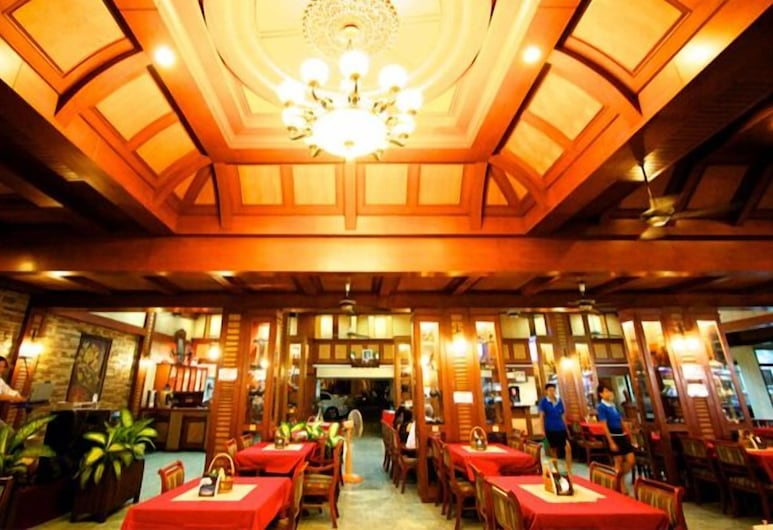 Dream Hotel, Pattaya