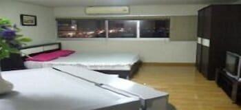 帕魁曼谷廊曼影響旅館的圖片