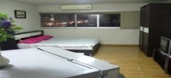 Bild vom IMPACT Don Mueang Bangkok Guest House in Pak Kret